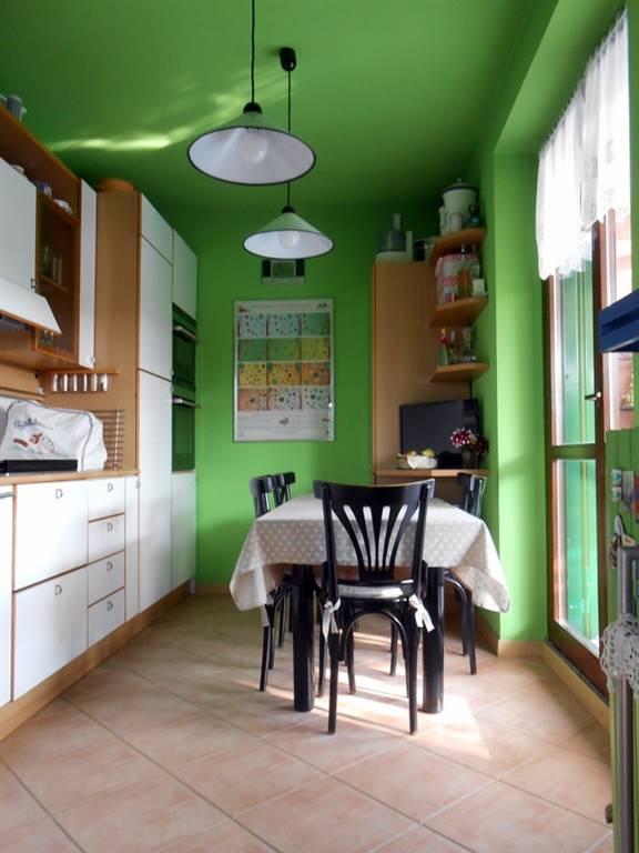 Cucina abitabile - Rif. 6296RA99966