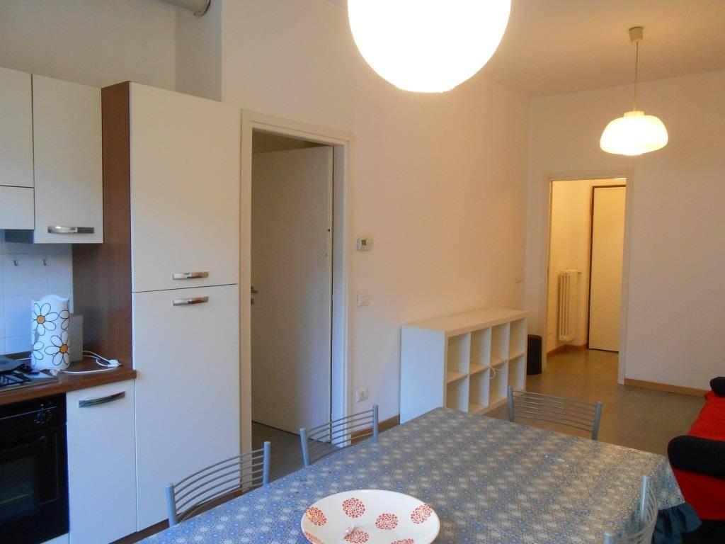 Apartment for rent in Milano area Palmanova - ref. 6296RA11148