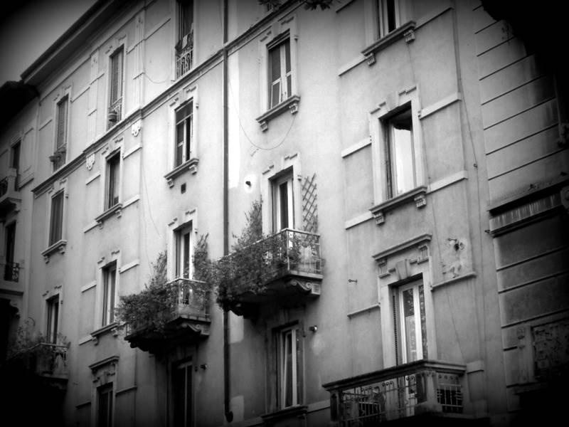 MILANO - LORETOMILANO