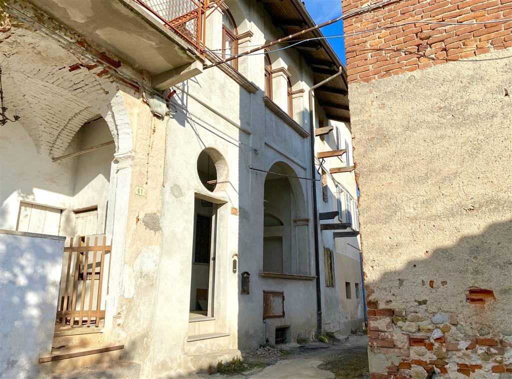 Casa semi indipendente, Periferia, Biella