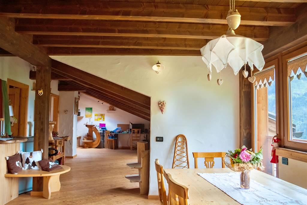 Casa in montagna agenzia immobiliare predazzo trento su - Prima casa condizioni ...