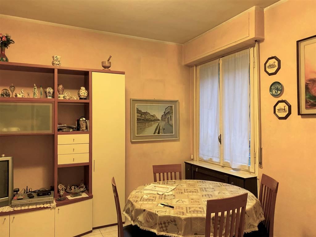 Trilocale in Viale Omero, Corvetto, Lodi, Forlanini, Milano