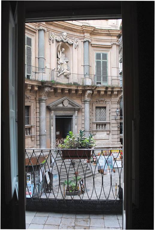 Appartamento, Centro Storico, Palermo, in ottime condizioni