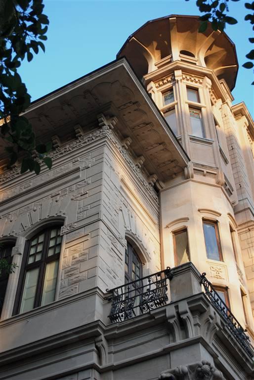 Affitto villa via dante 159 palermo riscaldamento for Affitto arredato palermo
