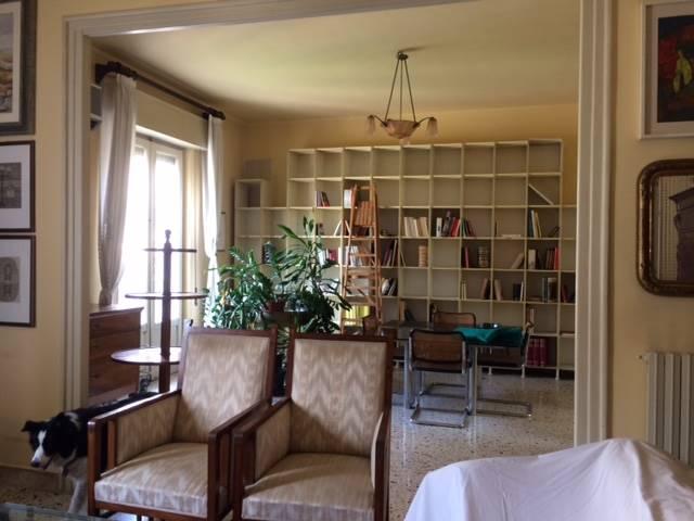 Appartamento in Palermo Via Onorato, Politeama, Palermo