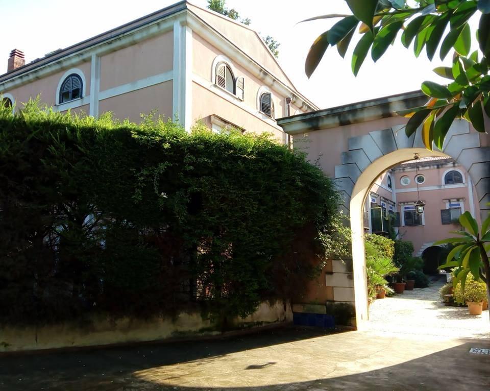 Quadrilocale in Via Castelforte, Mondello, Palermo