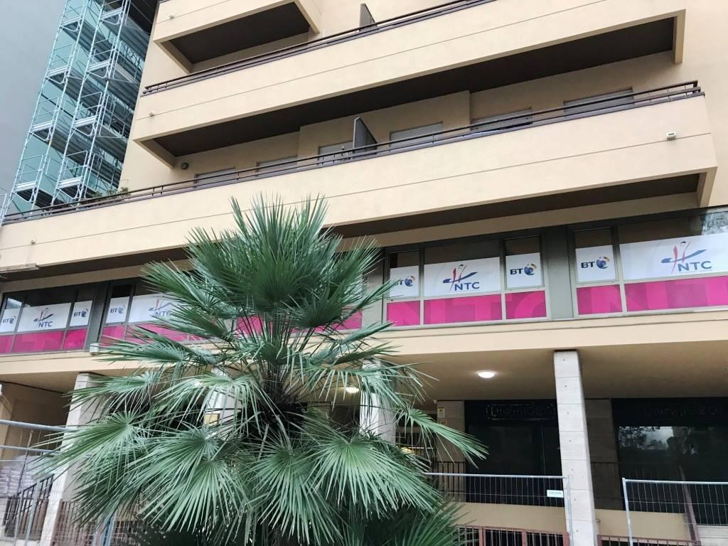 Ufficio, Libertà, Palermo, in ottime condizioni
