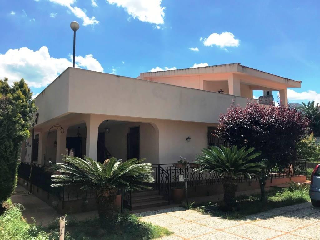 Villa, Villagrazia Di Carini, Carini