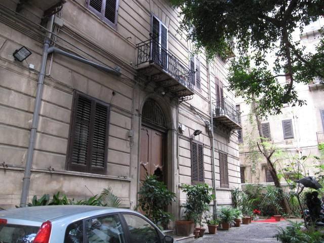 Appartamento in Via Principe Di Villafranca, Libertà, Palermo
