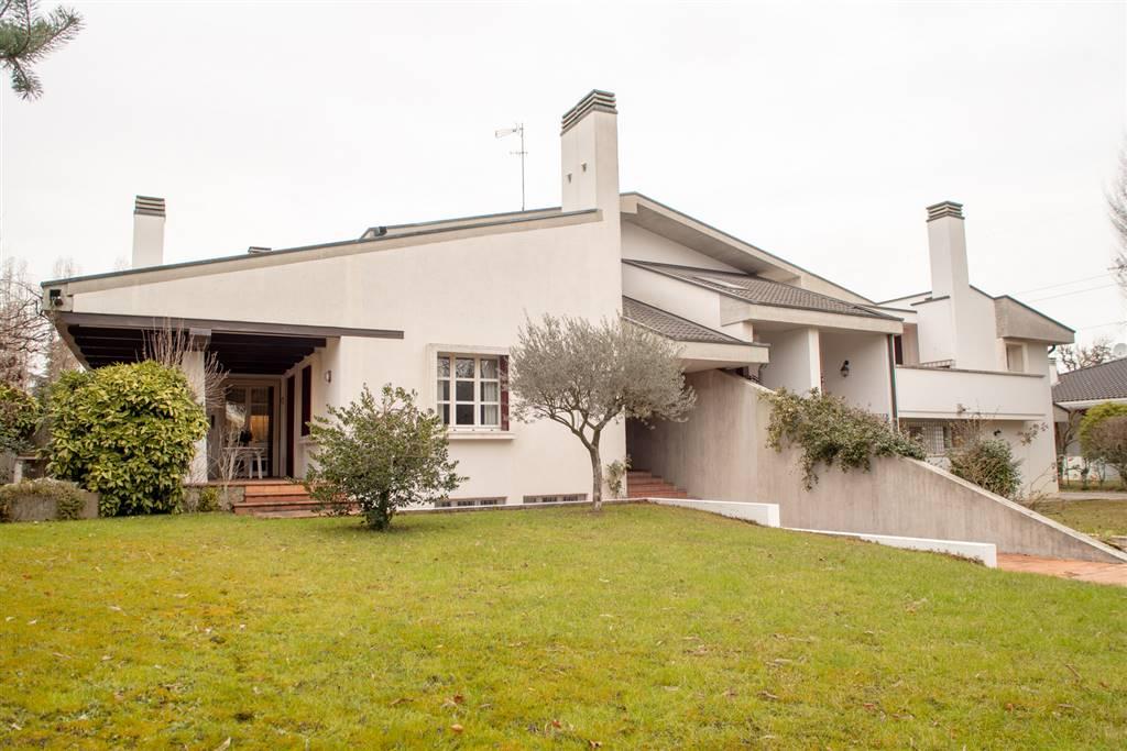 Villa, Mejaniga, Cadoneghe