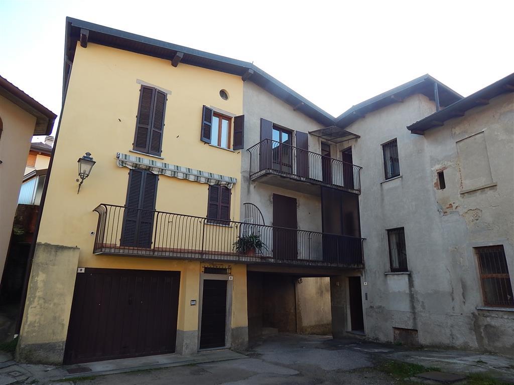 Casa semi indipendente, Barzago