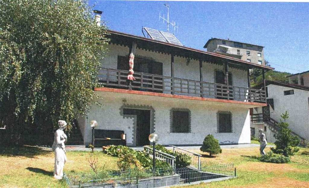 Appartamento, Montagna In Valtellina, abitabile