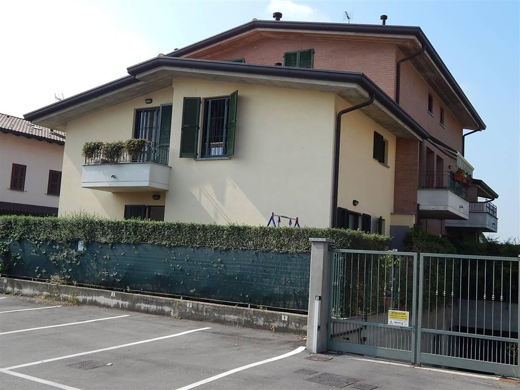 Villa a schiera, Sovico, in ottime condizioni