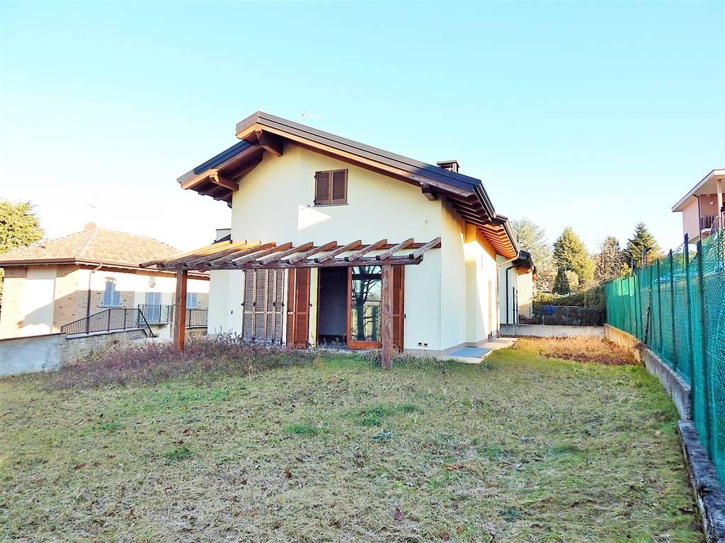 Villa, Renate, in ottime condizioni
