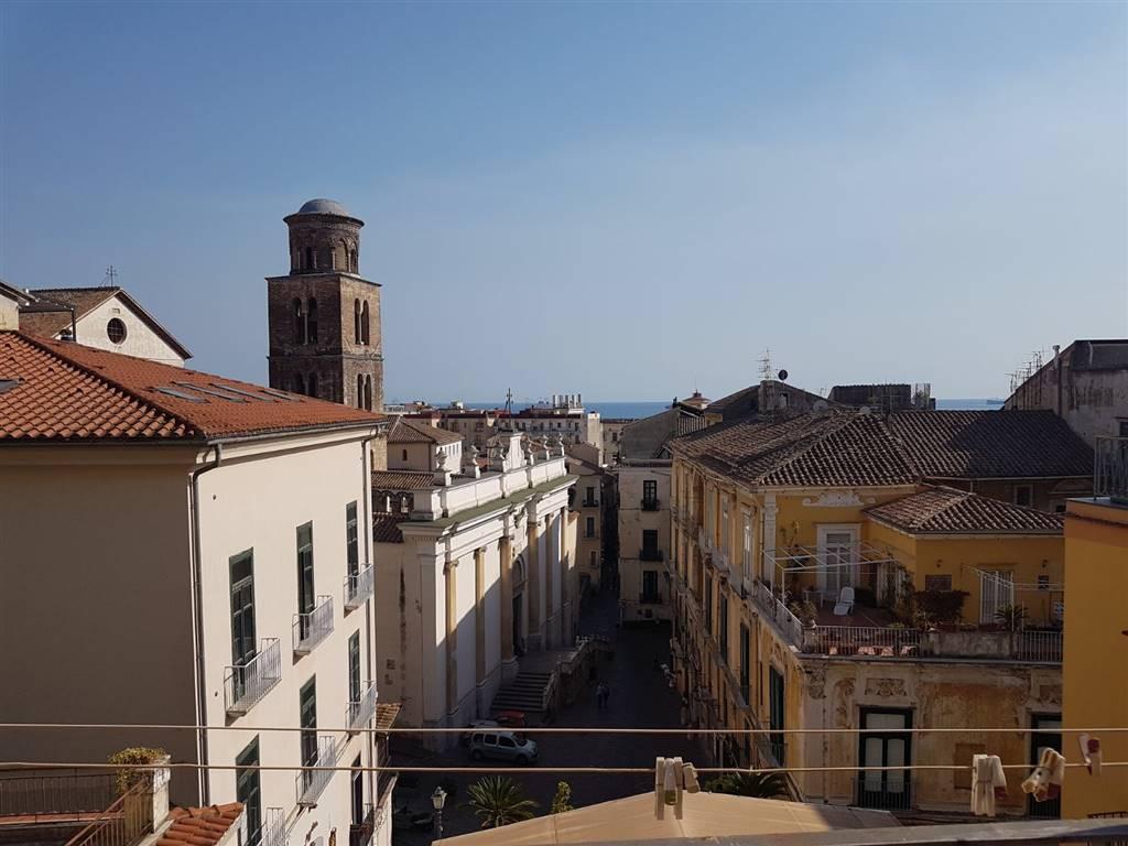 Appartamento, Centro Storico, Salerno, abitabile