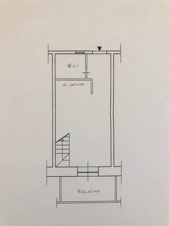 Appartamento in vendita a Maiori, 3 locali, prezzo € 350.000 | CambioCasa.it