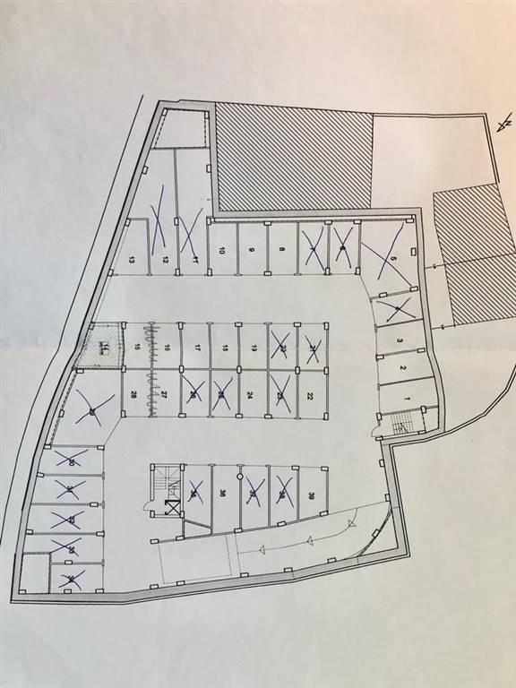 Box / Garage in vendita a Maiori, 1 locali, prezzo € 60.000 | CambioCasa.it