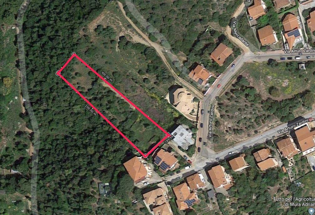 Terreno Edificabile Residenziale in vendita a Iglesias, 9999 locali, zona Località: MONTEPONI, Trattative riservate | CambioCasa.it