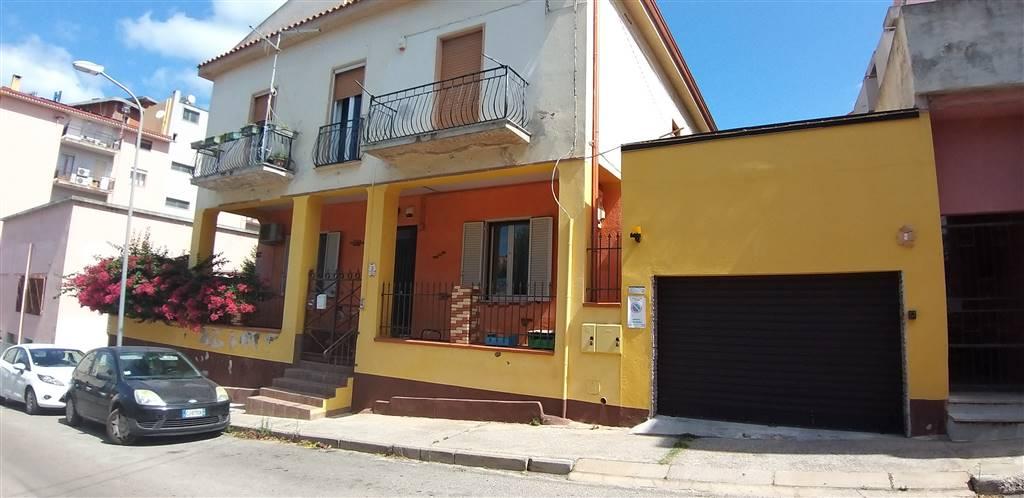 Appartamento in vendita a Iglesias, 6 locali, zona Località: CENTRO, prezzo € 175.000 | PortaleAgenzieImmobiliari.it