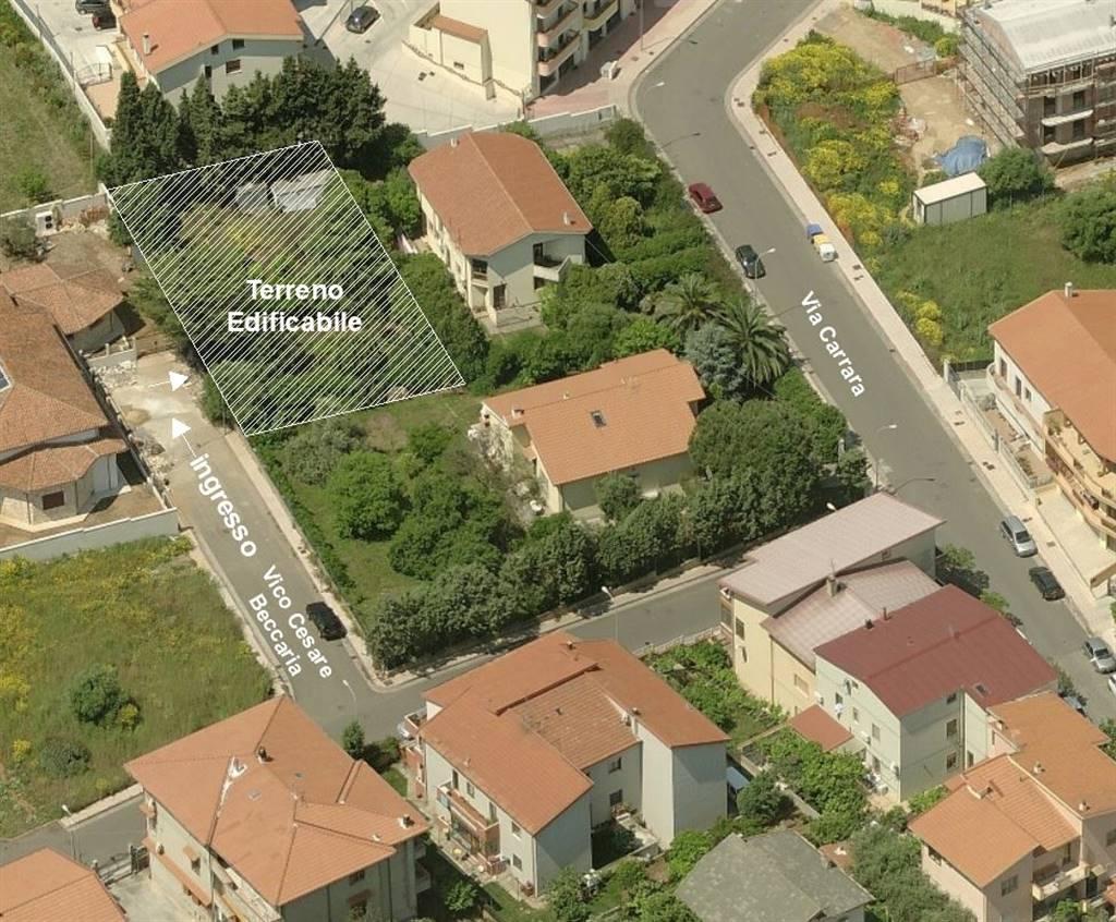 Terreno Edificabile Residenziale in vendita a Iglesias, 9999 locali, prezzo € 160.000 | CambioCasa.it