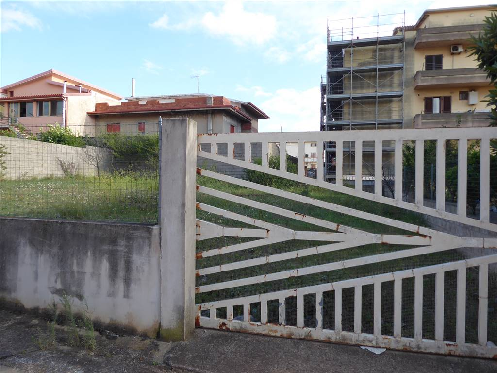 Terreno Edificabile Residenziale in vendita a Iglesias, 9999 locali, zona Località: PALMARI, prezzo € 110.000 | CambioCasa.it