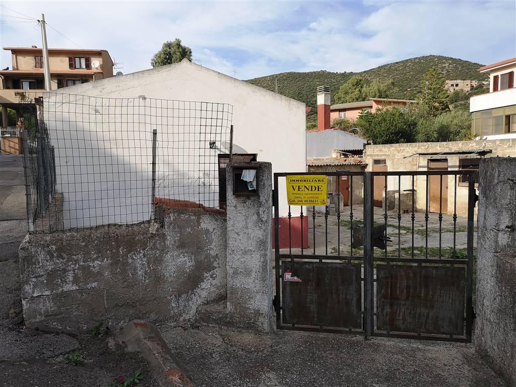 Soluzione Indipendente in Vendita a Iglesias