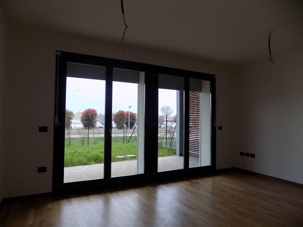Trilocale, Montebello, Parma, in nuova costruzione
