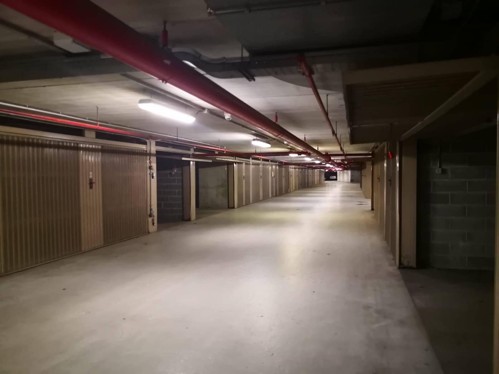 Box / Garage in vendita a Parma, 1 locali, zona Zona: Centro storico, prezzo € 13.000 | CambioCasa.it