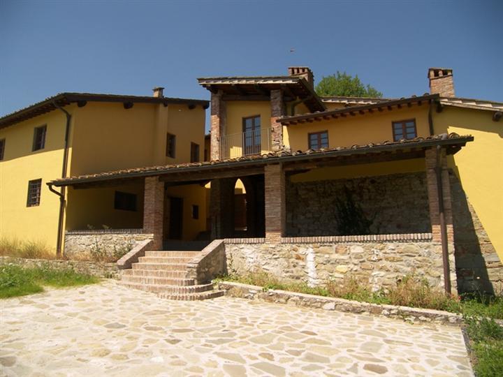 Rustico casale, Gavinana, Europa, Firenze Sud, Firenze