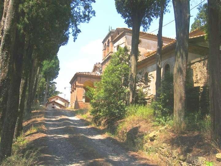 Villa in vendita a Montecatini Val di Cecina, 20 locali, Trattative riservate | CambioCasa.it