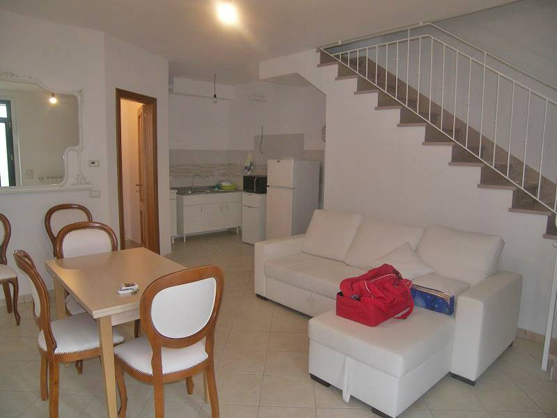 Appartamento, Alberoro, Monte San Savino, seminuovo