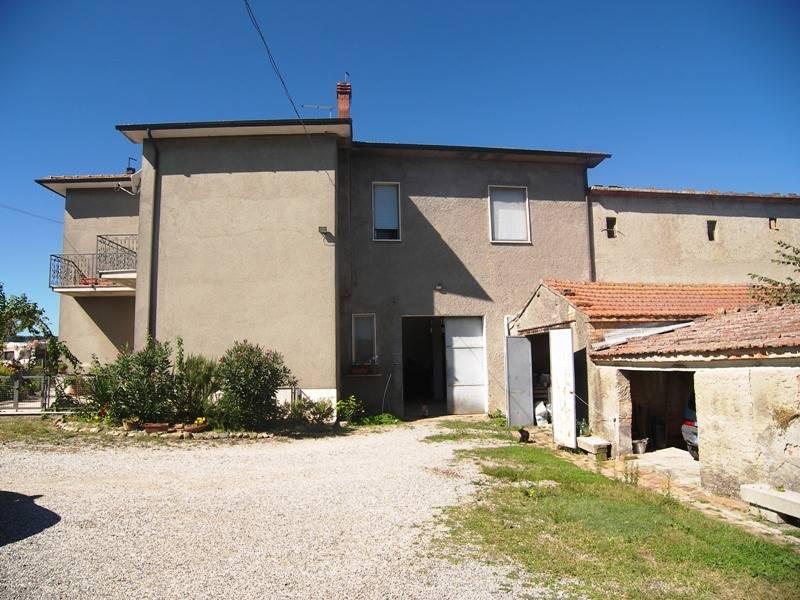 Appartamento in affitto a Montepulciano, 6 locali, zona Località: ABBADIA DI MONTEPULCIANO, prezzo € 550   CambioCasa.it