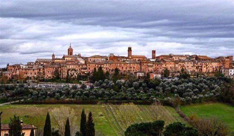 Appartamento in vendita a Torrita di Siena, 5 locali, prezzo € 160.000 | PortaleAgenzieImmobiliari.it