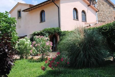 Rustico casale, Ribolla, Roccastrada, in ottime condizioni