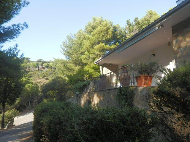 Villa a schiera, Castiglione Della Pescaia, in ottime condizioni