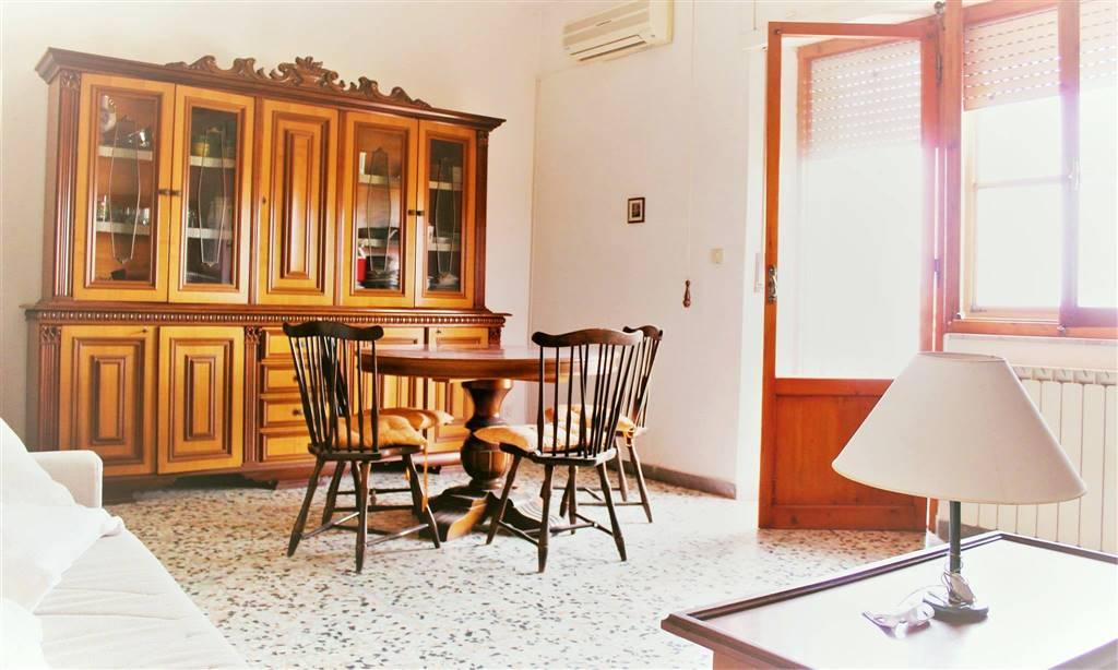 Via Ciro Menotti - Appartamento di 5 vani in zona semicentrale molto ben servita, in prossimità di scuole, palestra, piscina, farmacia h24 e a 500 m