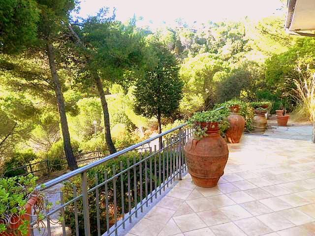 Villa a schiera, Castiglione Della Pescaia, ristrutturata