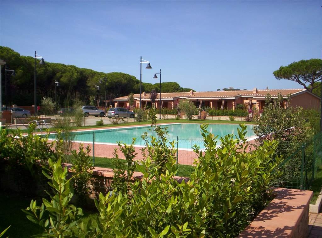 Villino, Castiglione Della Pescaia, in ottime condizioni