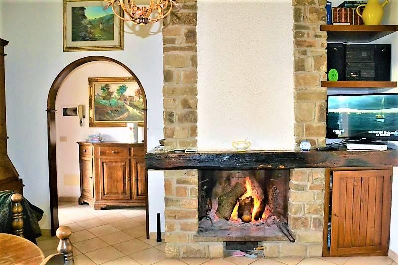 PIAN DI ROCCA, CASTIGLIONE DELLA PESCAIA, Villa zu verkaufen von 120 Qm, Bewohnbar, Heizung Unabhaengig, Energie-klasse: G, Epi: 175 kwh/m2 jahr, am