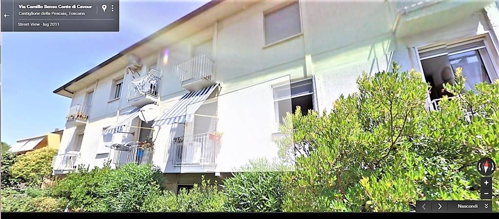 CIRO, CASTIGLIONE DELLA PESCAIA, Apartment for rent of 90 Sq. mt., Good condition, Heating Individual heating system, Energetic class: F, Epi: 166,2