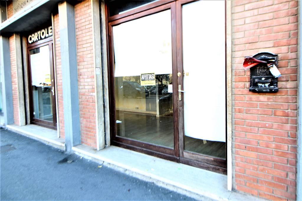 fondo commerciale in affitto  a Grosseto