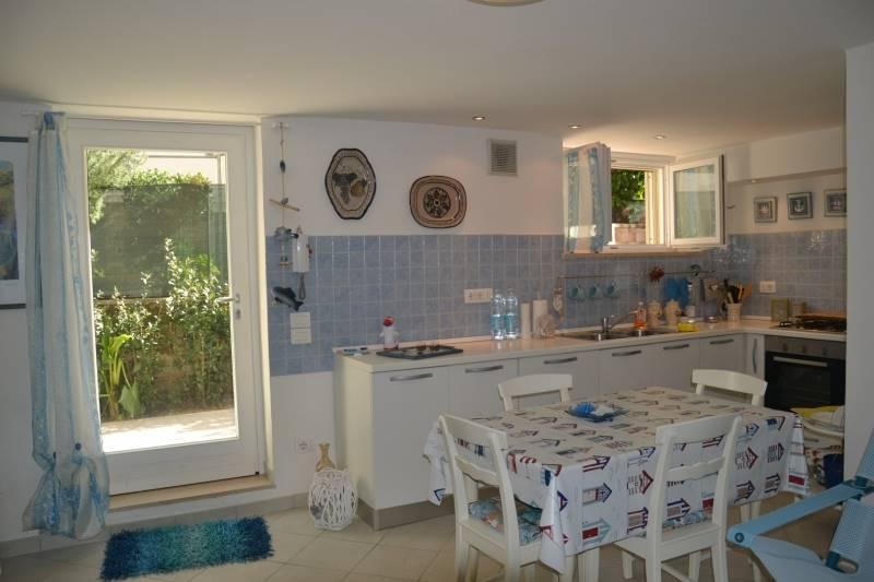 OLTRE PONTE GIORGINI, CASTIGLIONE DELLA PESCAIA, Wohnung zu verkaufen von 50 Qm, Beste ausstattung, Heizung Unabhaengig, Energie-klasse: G, Epi: 175