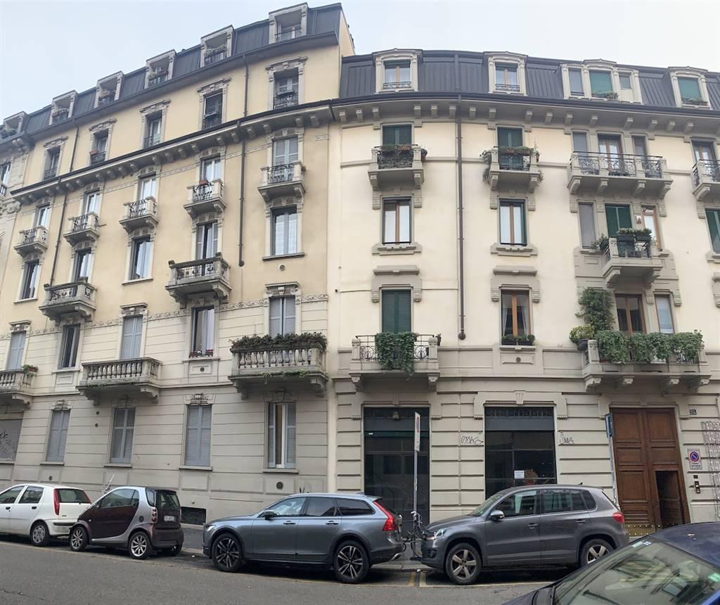 Monolocale in Via Ugo Bassi, Garibaldi, Isola, Maciachini, Milano