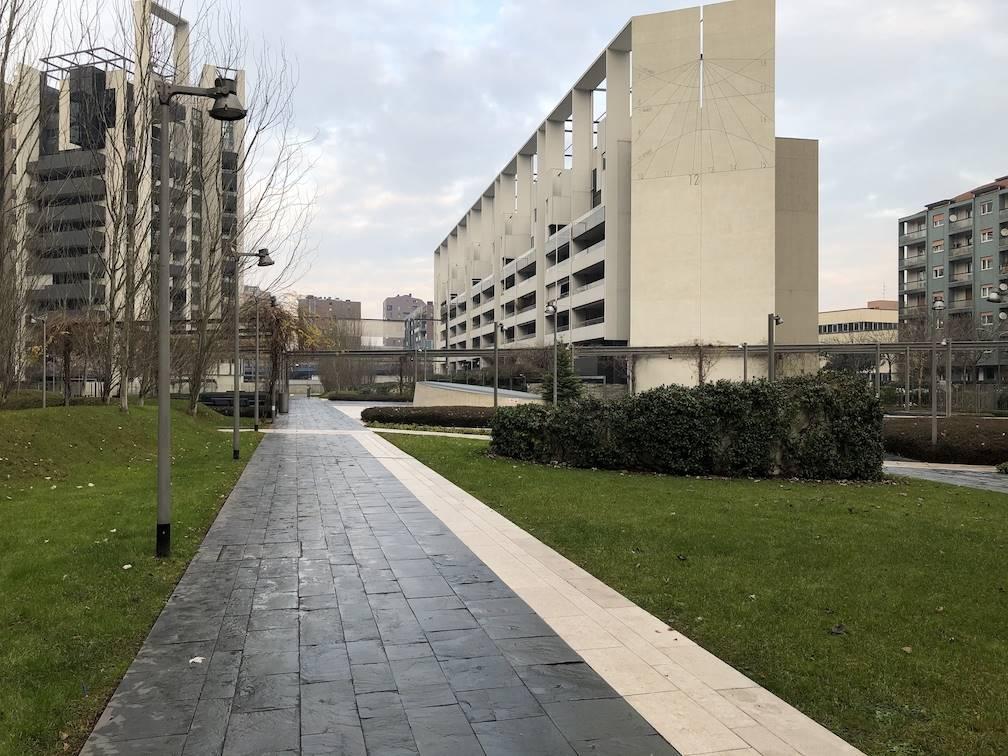 Monolocale in Via Traiano, Fiera, Firenze, Sempione, Paolo Sarpi,arena, Milano