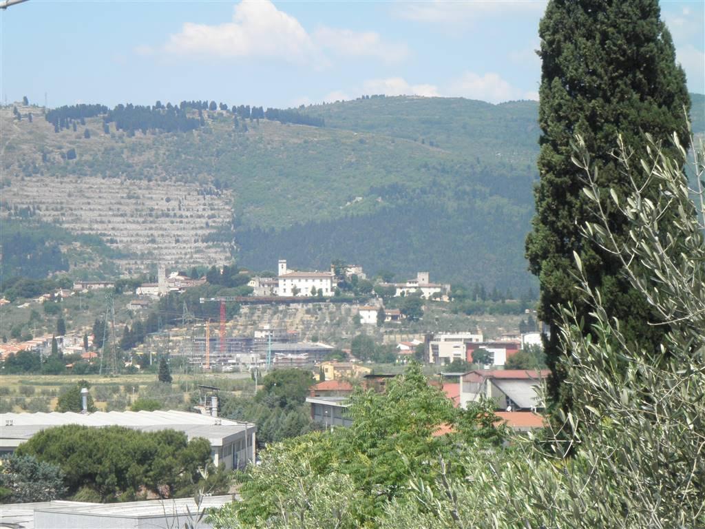 Villa, Settimello, Calenzano, ristrutturata