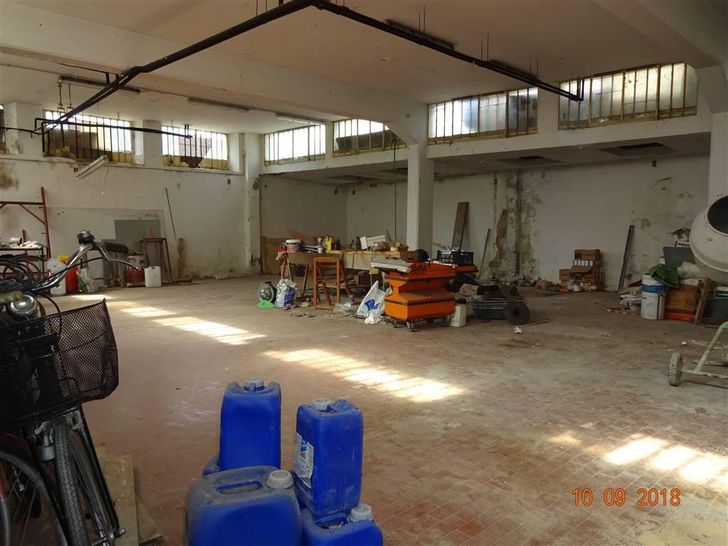 in vendita Capannone industriale, Firenze, da ...