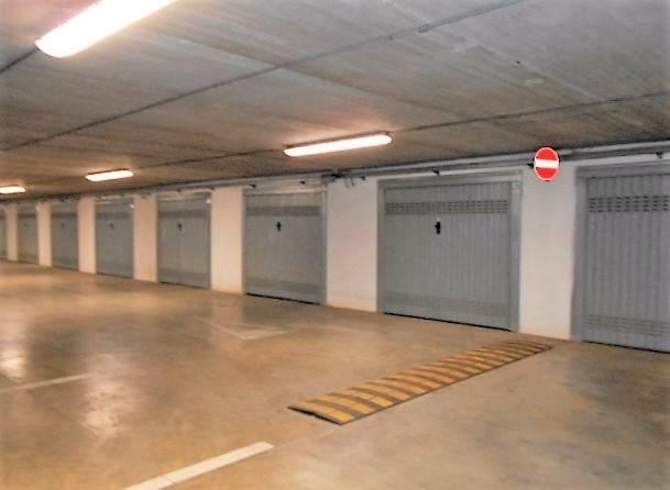 Box / Garage in affitto a Grosseto, 1 locali, zona Località: CENTRO CITTÀ, prezzo € 120 | CambioCasa.it