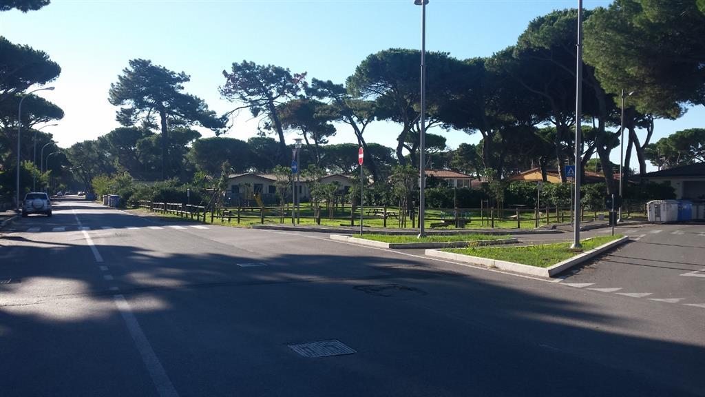 Villa a schiera in Via Della Pineta  52, Marina Di Grosseto, Grosseto