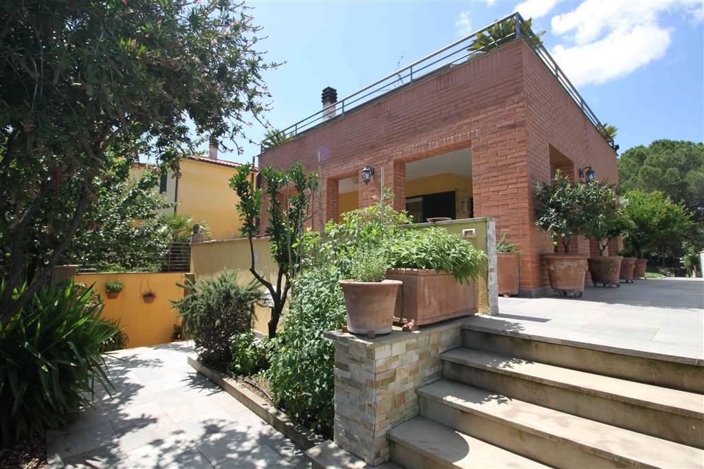 Terratetto in Via Privata Maremmana 9, Scansanese, Grosseto
