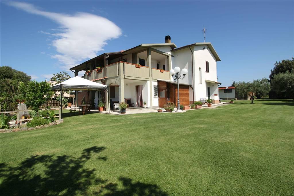 Villa a ROCCASTRADA